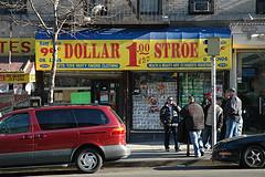 dollarstroe